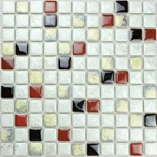 porcelain tile mosaic glazed ceramic bathroom wall decor kitchen backsplashes tiles free glazed porcelain tiles