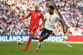 منتخب إنجلترا يتخطى عقبة أندورا برباعية فى تصفيات كأس العالم.. فيديو - موقع  حصل الاخباري