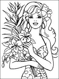 Small Picture Printable Cute Coloring Pages For Girls Color Zini