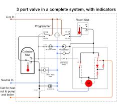 28 [ three port valve wiring diagram ] ch problem with 3 port Central Heating Wiring Diagrams three port valve wiring diagram motorised valves in three port valve wiring diagram techunick biz central central heating wiring diagrams