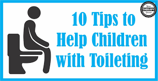 Toileting Schedule Chart 10 Tips To Help Children With Toileting Your Therapy Source