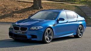 Coupe Series 2012 bmw m5 review : 2013 BMW M5: The Jalopnik Review