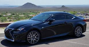 lexus rc 350 f sport black. Plain Sport Click Image For Larger Version Name Our RC350 FSportjpg Views With Lexus Rc 350 F Sport Black T