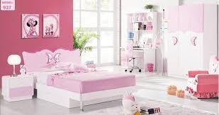Bedroom: Fascinating Pink Girls Bedroom Sets Ideas - Best Idea to ...
