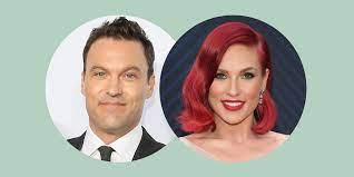 Brian Austin Green is dating 'DWTS' pro ...