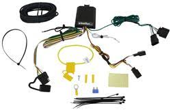 troubleshooting converter box of trailer wiring harness on 2014 jeep curt t connector vehicle wiring harness 4 pole flat trailer connector