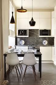 Decorating Small Kitchen 40 Small Kitchen Design Ideas Decorating Tiny Kitchens For Kitchen