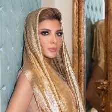 موقع بصراحة-موقع النجوم – بالصور- أصالة تضج أنوثة في حفل زفاف إبنة الملك  السعودي