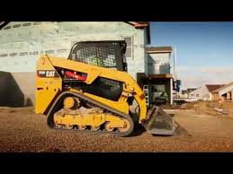 advanced machine controls on cat® skid steer and compact track advanced machine controls on cat® skid steer and compact track loaders experience the difference