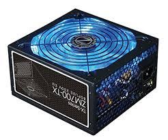 <b>Zalman</b> TX 700 W ATX Power Supply (<b>ZM700</b>-TX) - PCPartPicker