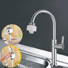 Motion Sensor Kitchen Faucet Popular Motion Sensor Faucets Buy Cheap Motion Sensor Faucets Lots