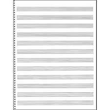 blank sheet music book blank sheet music paper coles thecolossus co