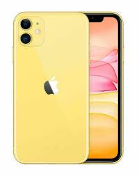 Achetez en toute confiance et sécurité sur ebay! Apple Iphone 11 128gb Yellow Unlocked A2111 Cdma Gsm For Sale Online Ebay