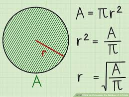 image titled calculate the radius of a circle step 10