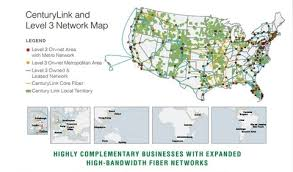 Centurylink Rounds Out Post Level 3 Deal Management Structure
