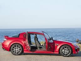 Why Mazda Decided to Cancel the RX-8 Successor: Goodbye Wankel ...