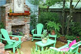 diy outdoor stone fireplace plans for with oven designs brick