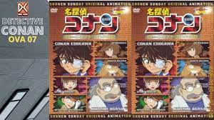Detective Conan OVA 07 - YouTube