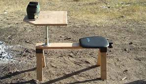 Best Portable Shooting Bench  PredatorMasters ForumsPlans For Portable Shooting Bench