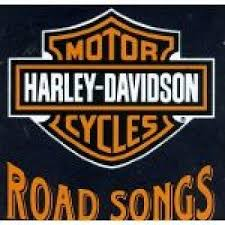 Songs For The Road Harley Davidson Road Songs Vol 1 Spotify Playlist