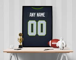 Small Picture Seahawks nursery Etsy