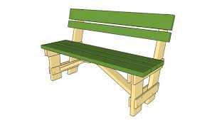 Small Picture Garden Bench Plans Free MyOutdoorPlans Free Woodworking Plans