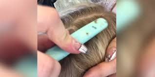 scalp exfoliation is the crucial step your hair care routine is missing self