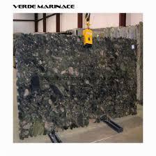 imported verde marinace granite cut to size for floors steps countertops vanity tops bathroom tiles
