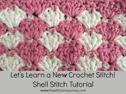 Sea Shell Afghan Crochet Pattern New Inspiration Ideas
