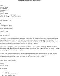 Personal Cover Letter Examples Pohlazeniduse