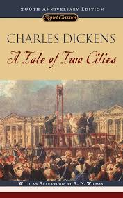 a tale of two cities short summary a tale of two cities