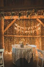 rustic wedding lighting. by chloe rustic wedding lighting i