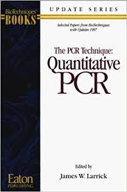 The Pcr Technique Quantitative Pcr Biotechniques Update Series