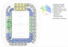 Fc Cincinnati Stadium Seating Chart A Breakdown Of Fc Cincinnatis West End Stadium Cincinnati