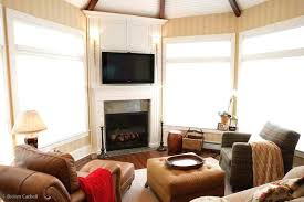 can you install flat screen tv above fireplace mount gas ideas mounting over