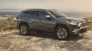 2019 toyota rav4 takes spotlight as anese automaker s top seller and new show horse in u s