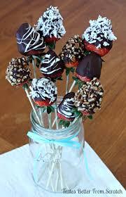 consider making these popular valentine desserts