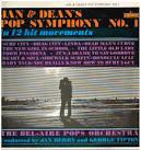 Drag City/Jan & Dean's Pop Symphony No. 1