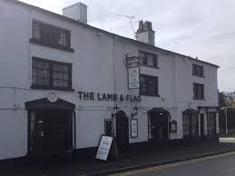 lamb flag main road little haywood stafford staffordshire st18 0tu