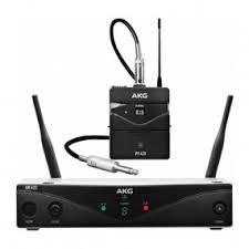 Купить <b>Инструментальная радиосистема AKG WMS420</b> ...