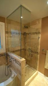 converting bathtub to stand up shower turn bathtub into shower cool convert bathtub into stand up