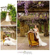 fort worth botanic gardens kristina s bridal session