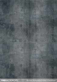 Dark Concrete Form Floor Photography Floor Mat