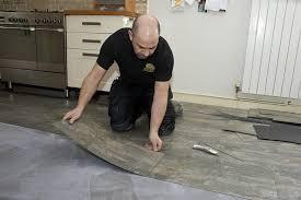 ardex pressure sensitive adhesive with vinyl tiles