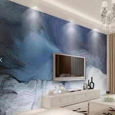 Beibehang Custom 3d Muur Papier Olifant Driedimensionale