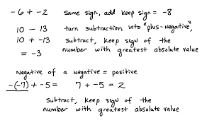 Adding And Subtracting Real Numbers Worksheets Free Worksheets ...