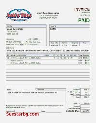 Samples Invoice New Medical Invoice Generator New Invoicer Invoices Generator App