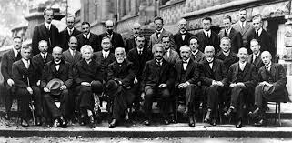 Image result for group of physicists