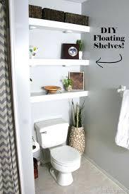 shelf behind toilet fresh of beautiful bathroom shelves behind toilet how to build floating shelves reality shelf behind toilet