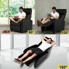 recliner sofa armrest chair wall hugger